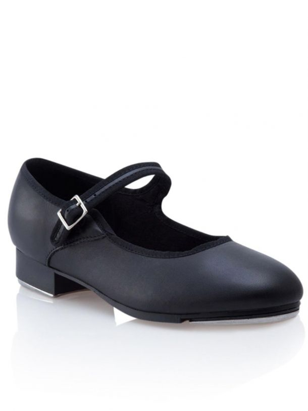 Buckled Mary Jane Tap Shoe Perfect for